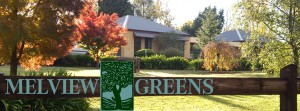 Melview Greens Serviced Apartments - Orange NSW